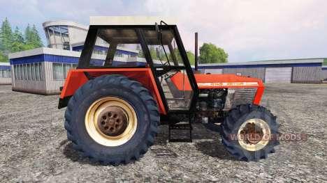 Zetor 8145 para Farming Simulator 2015