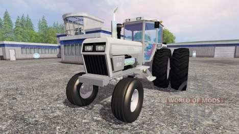 White 2-180 para Farming Simulator 2015