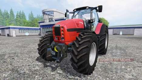 Same Diamond 230 para Farming Simulator 2015