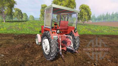 T-25 [modificado] para Farming Simulator 2015