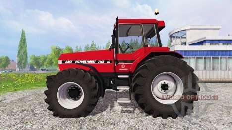 Case IH 7140 para Farming Simulator 2015