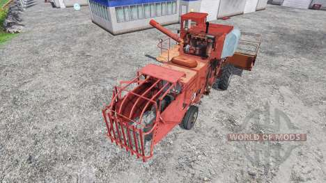 SKD-5 Siberiano para Farming Simulator 2015