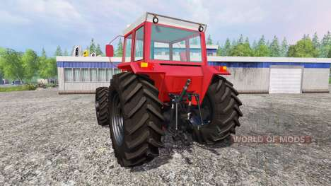 IMT 5100 DV para Farming Simulator 2015