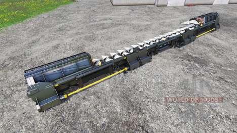 Capello Quasar HS 16 para Farming Simulator 2015