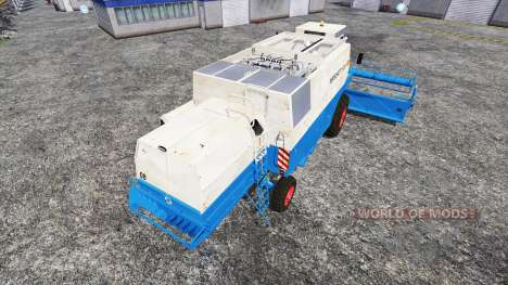 Fortschritt E 516 para Farming Simulator 2015