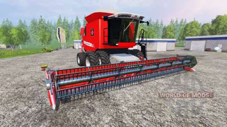 Massey Ferguson 9790 para Farming Simulator 2015