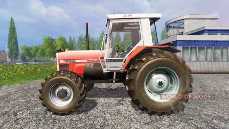 Massey Ferguson 3080 v0.9 para Farming Simulator 2015