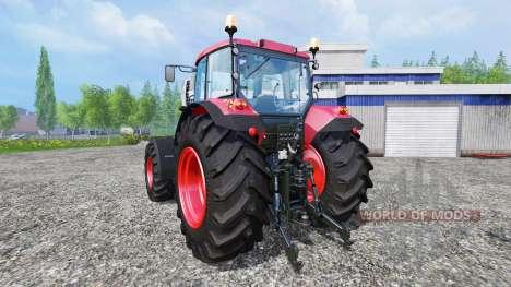 Zetor Forterra 150 HD para Farming Simulator 2015