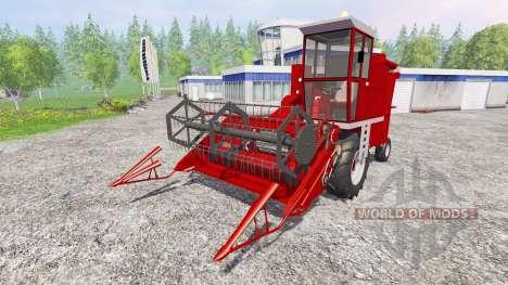 Zmaj 133 para Farming Simulator 2015
