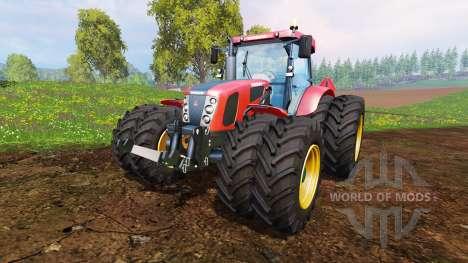 Ursus 15014 para Farming Simulator 2015