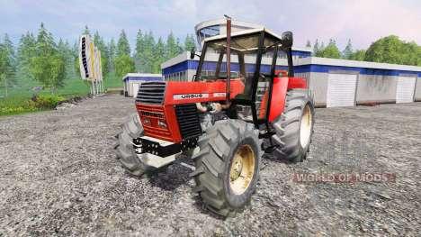 Ursus 1004 para Farming Simulator 2015
