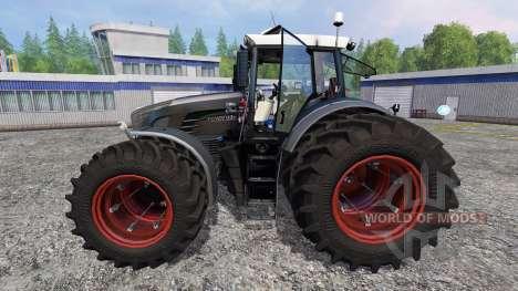 Fendt 936 Vario [pack] v2.0 para Farming Simulator 2015