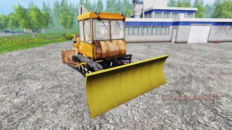 DT-75 ML para Farming Simulator 2015