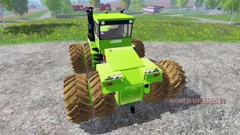 Steiger Tiger KP 525 para Farming Simulator 2015