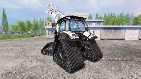 Deutz-Fahr Agrotron 7250 [mountain goat] v1.3.1 para Farming Simulator 2015