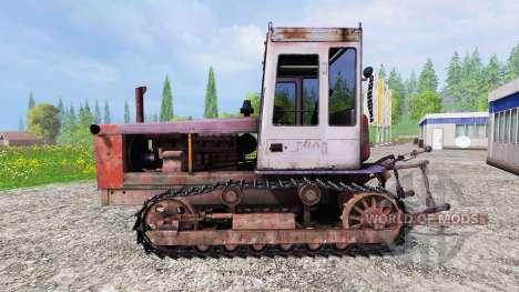 T-4A.01 para Farming Simulator 2015