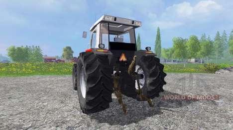 Massey Ferguson 3125 para Farming Simulator 2015