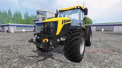 JCB 3230 Fastrac para Farming Simulator 2015