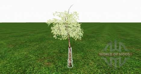 Street Trees para Farming Simulator 2015