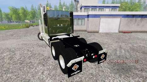 International LoneStar para Farming Simulator 2015