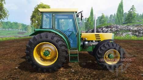 Buhrer 6135A V8 v1.1 para Farming Simulator 2015