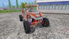 Polaris RZR [wheels]