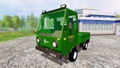 Multicar M25 [camion transport]