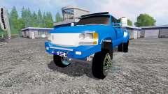 GMC Sierra 3500 2006 v3.0