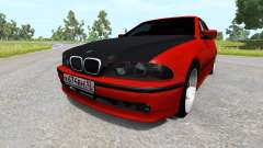 BMW 525i Drift para BeamNG Drive