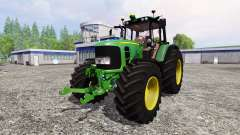 John Deere 7530 Premium v2.2