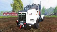 Kenworth T800 v0.96b