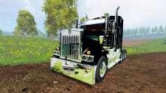 Kenworth T908