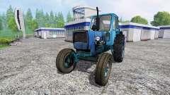 YUMZ-6L [azul] v2.0