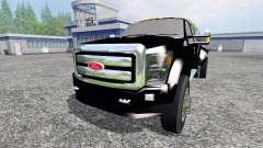 Ford F-450 2015 v2.0