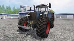 Fendt 930 Vario TMS v2.0