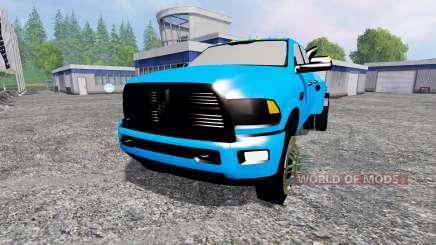 Dodge Ram 3500 [hauler] para Farming Simulator 2015