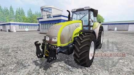 Valtra T140 para Farming Simulator 2015
