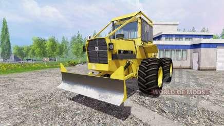 IMT 5131 para Farming Simulator 2015