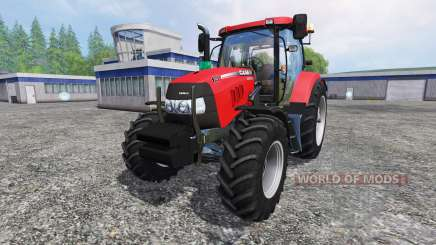 Case IH Maxxum 125 [edit] para Farming Simulator 2015
