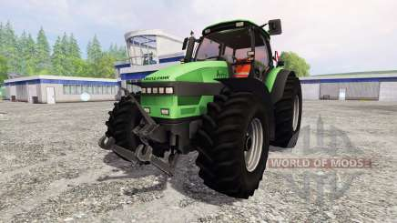 Deutz-Fahr Agrotron L720 para Farming Simulator 2015