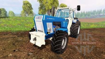 Fortschritt Zt 403 para Farming Simulator 2015