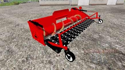 RSM v2.0 para Farming Simulator 2015