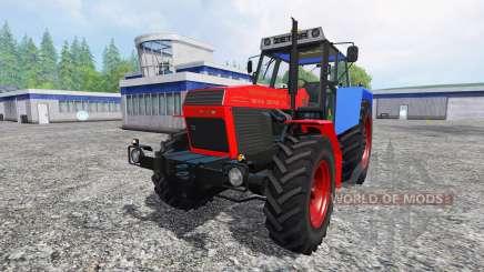 Zetor 16145 [edit] para Farming Simulator 2015