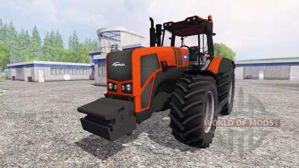 Terrion ATM 7360 v2.0 para Farming Simulator 2015