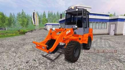 ATLAS AR-35 para Farming Simulator 2015