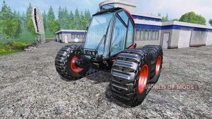 Geotrupidae v2.0 para Farming Simulator 2015