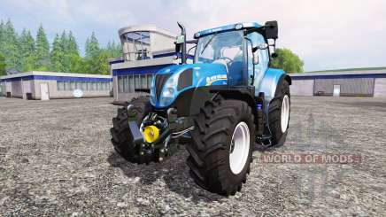 New Holland T7.185 para Farming Simulator 2015