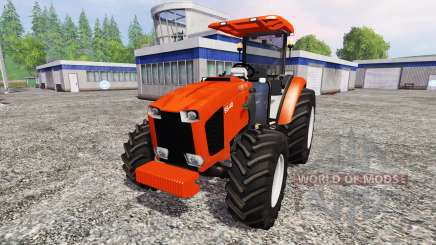 Kubota M9540 para Farming Simulator 2015