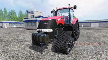 Case IH Magnum CVT 380 QuadTrac para Farming Simulator 2015