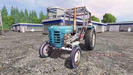 Ursus C-4011 v1.0 para Farming Simulator 2015